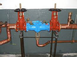 BAckflow prventer