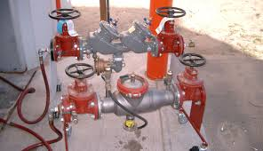 Backflow prventer testin repair company in nj